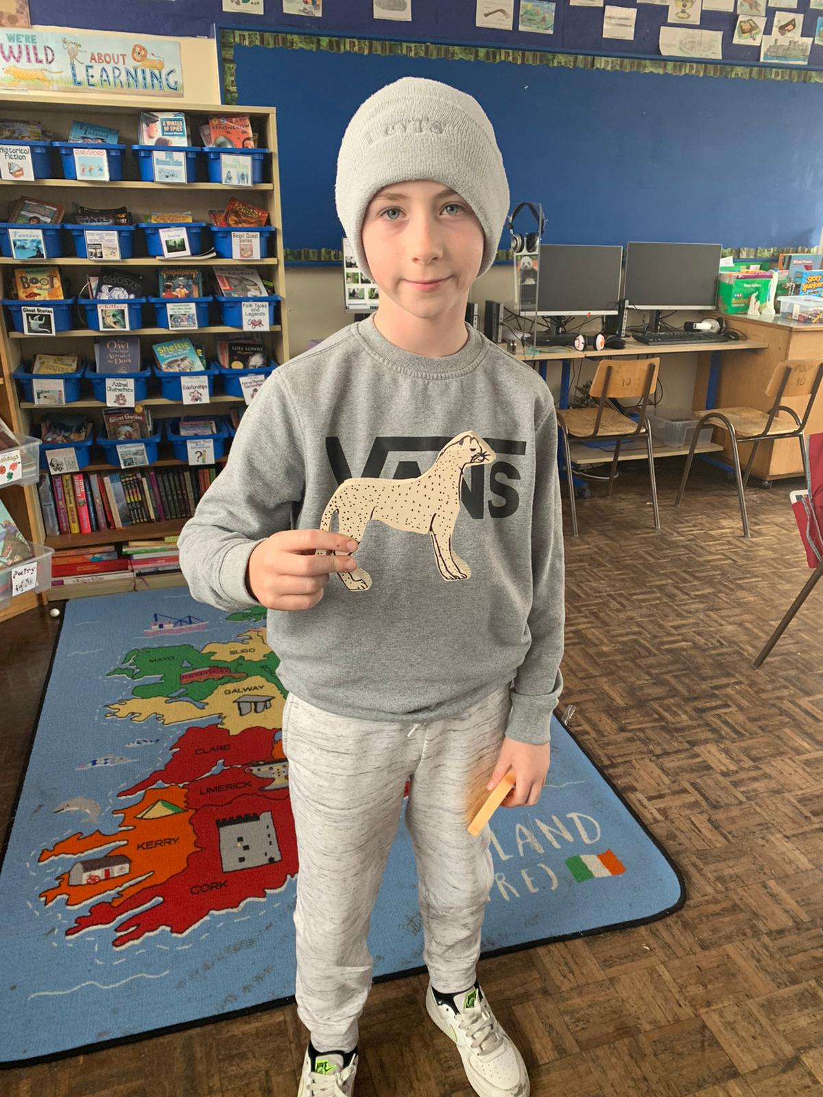 rm 10 animal report with 3d models 11