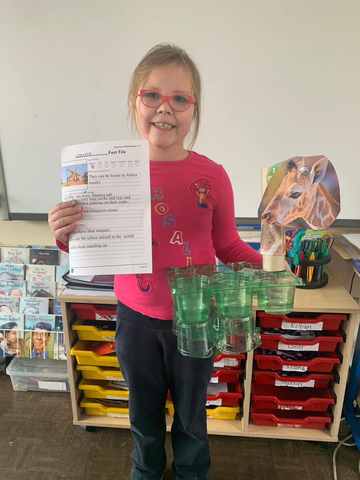 rm 10 animal report with 3d models 4